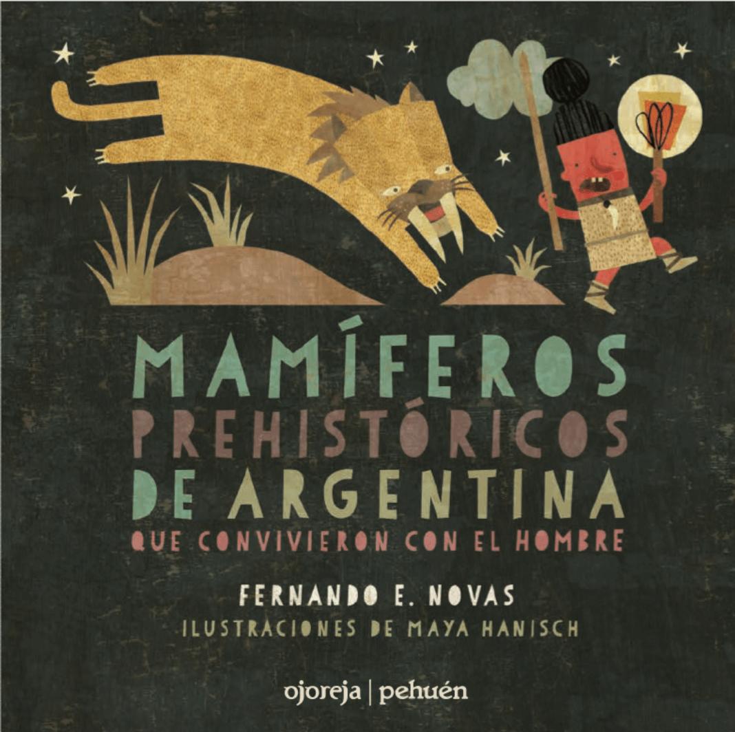 MAMÍFEROS PREHISTÓRICOS DE ARGENTINA
