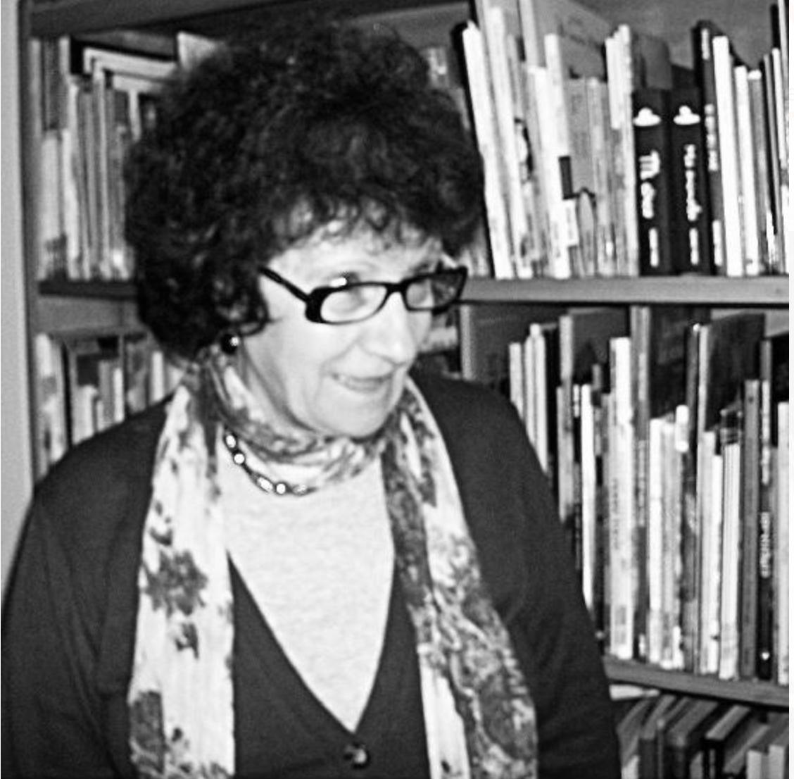 María Inés Bogomolny