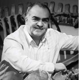 Fernando Novas