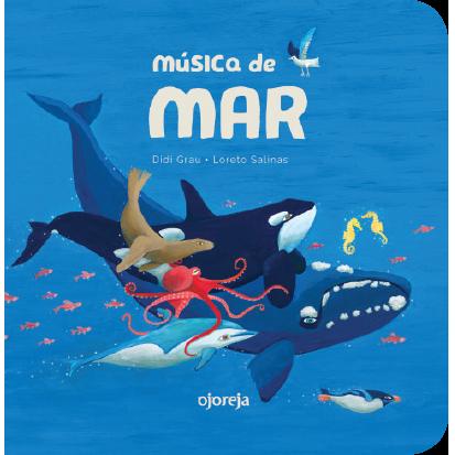 MÚSICA DE MAR