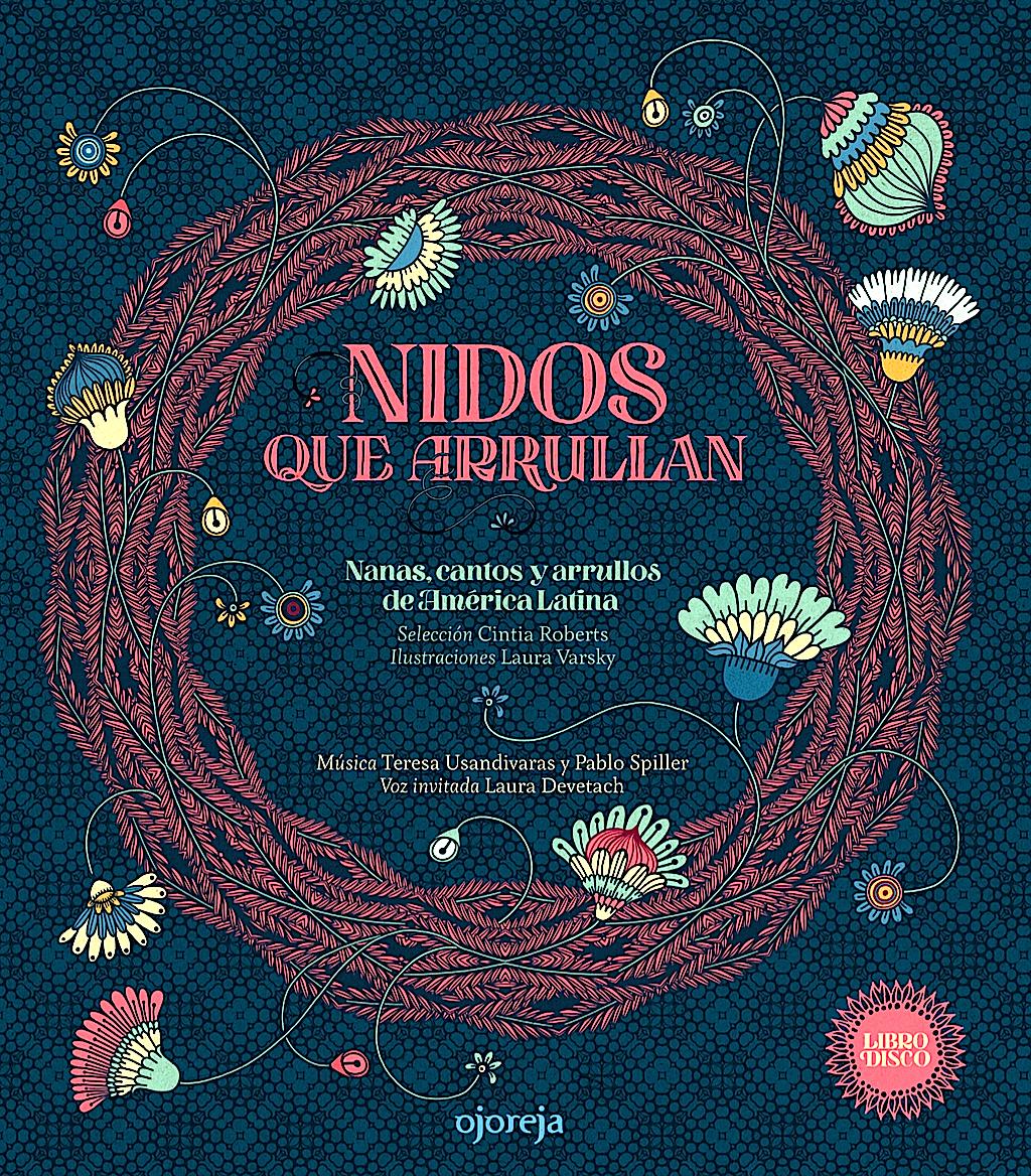NIDOS QUE ARRULLAN