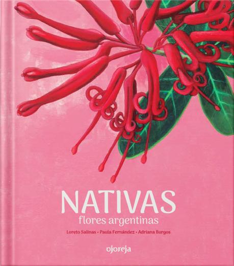 NATIVAS, FLORES ARGENTINAS